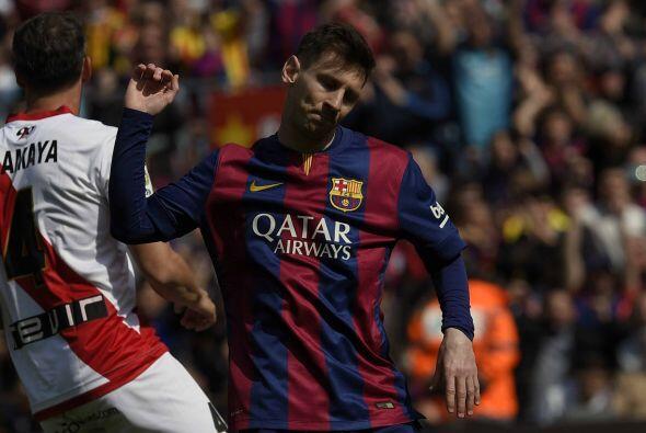 Se repetía el tiro y esta vez finalmente había gol del argentino, que la...