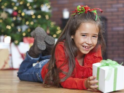 ¿Todavía no sabes qué regalarle a tu niño es...