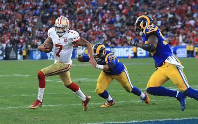 San Francisco dejó atrás una racha de 13 juegos sin ganar.