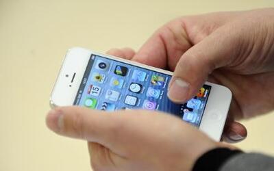 Apple admite problemas con la batería de algunos iPhone 5