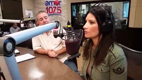 """Laura Pausini nos presenta su nuevo éxito """"Similares"""""""
