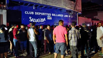 Autoridades ofrecen recompensa tras tiroteo en Honduras