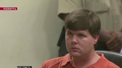 Justin Harris, acusado de homicidio de su hijo por olvidarlo en su auto