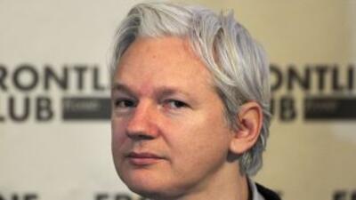 WikiLeaks contrató al juez español Baltasar Garzón para que encabece al...