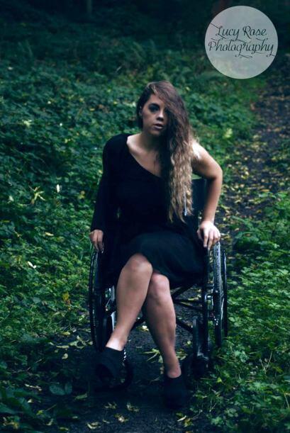 Después de tanto dolor, Katie fue diagnosticada con la enfermedad...