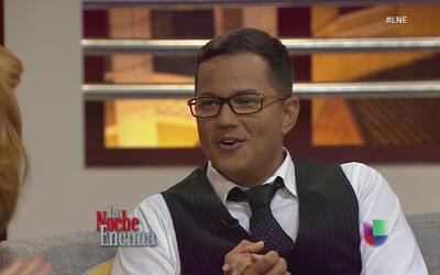 Charlie Zaa regresa en concierto en Puerto Rico tras 7 años fuera