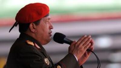 Chávez celebra Bicentenario venezolano 12982a490f664a388251bfe9d7b21755.jpg