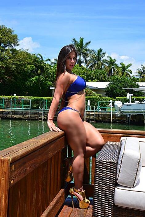 Johanna Maldonado