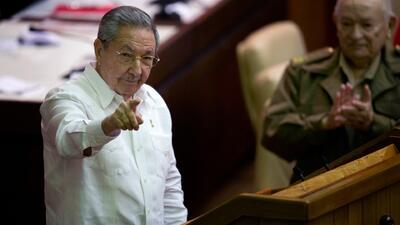 Dar fin al bloqueo en Cuba será una lucha larga