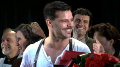 Ricky Martin tiene un nuevo nidito de amor en Nueva York