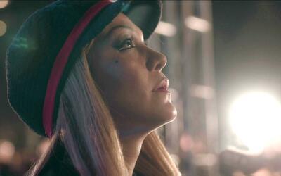 Jenni demostró ser una mujer fuerte que es capaz de todo por el b...