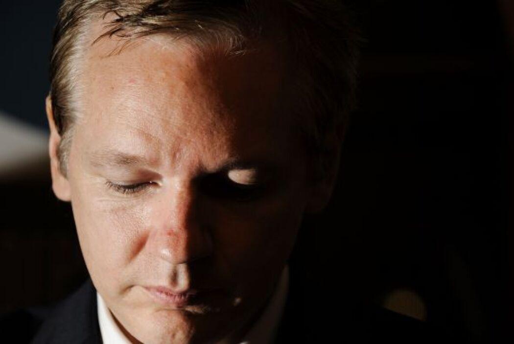 Sin embargo las acusaciones por las que Assange está detenido desde el 7...