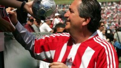 Chivas USA no tardó en responder a acusaciones de racismo presentadas po...