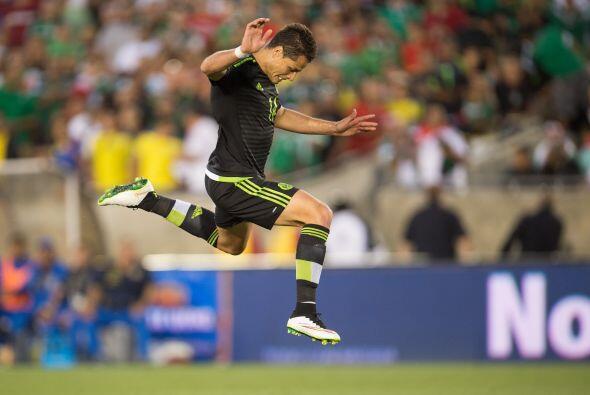 Minutos más tarde el jugador del Real Madrid realizaría una anotación di...