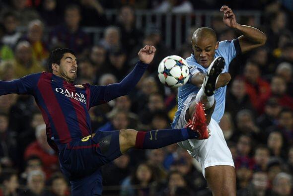 Barcelona bajó la intensidad en las acciones, algo que aprovechar...