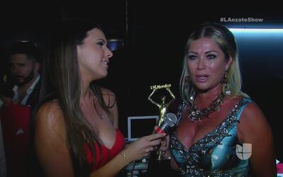 Te damos acceso total al 'backstage' de Premios TVyNovelas
