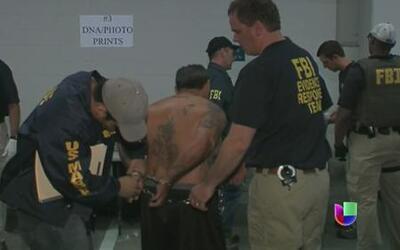 Pandillas de Los Ángeles aliadas con crimen organizado en México