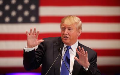 Donald Trump ha dicho que Obamacare implosionará en 2017.