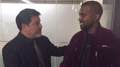 Kanye West Paparazzi Lawsuit