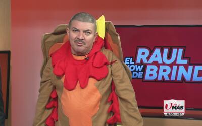 'El Turky' se prepara para el circo