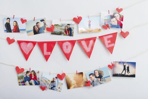 Con estas ideas el amor inundará tu casa en este día de Sa...