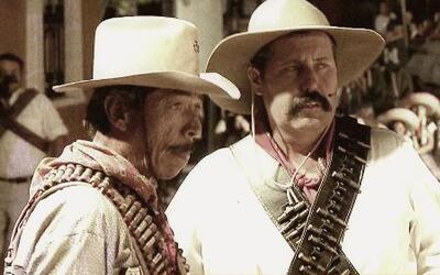 DAM Aventura Revolucionaria en Chihuahua