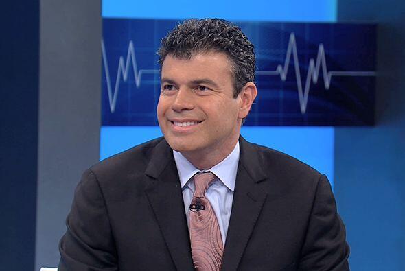 Por su parte el doctor Fabrizio Mancini fue invitado a Cita con tu salud...