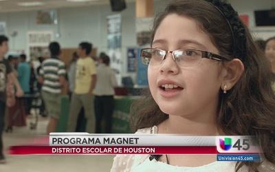 """Programa """"Magnet"""", oportunidad de educación avanzada"""