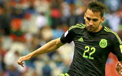 """Raúl López: """"México tiene que seguir mandando en la Concacaf"""""""