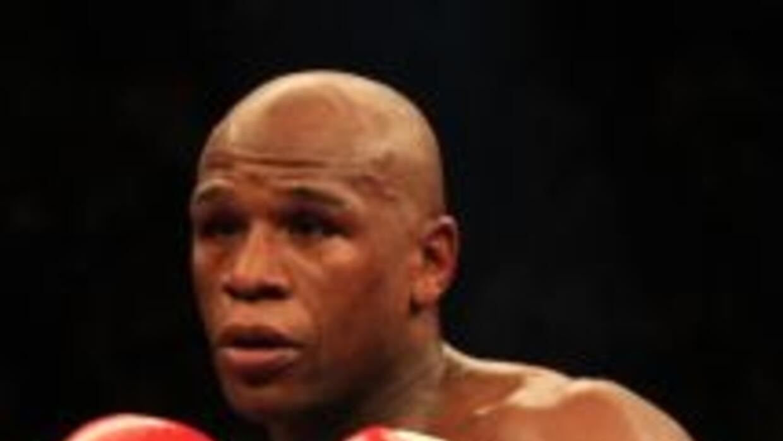 Floyd Mayweather, Jr. se declaró culpable de violencia doméstica.