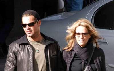 ¿Otro novio para Ricky Martin? Adolfo Cubas asegura tuvo relación FU_RYR...