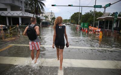 El estudio sitúa a Miami como la ciudad que será má...