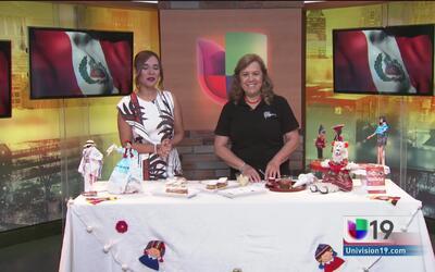 Al sazón: Deliciosos dulces típicos de Perú