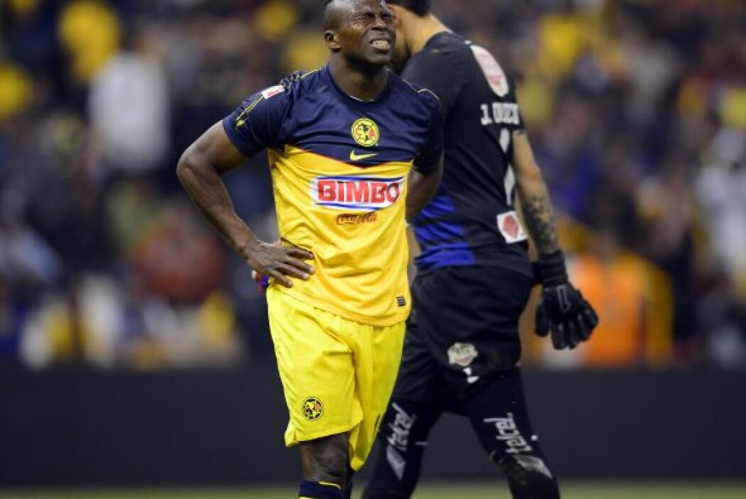 En el Clausura 2012 fue Campeón de goleo con 14 tantos, luego se hizo co...