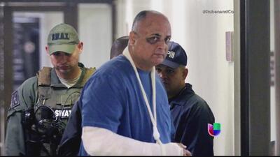 Guarionex Candelario Rivera mató tres compañeros