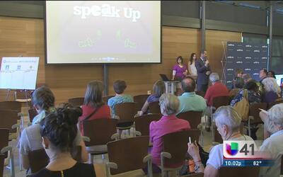 Discuten con la comunidad presupuesto de San Antonio