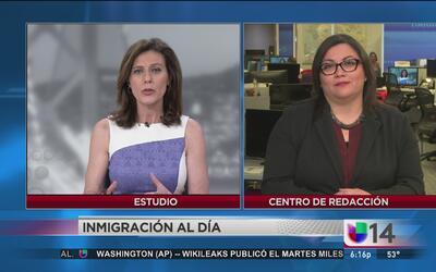 Confusión entre comunidad inmigrante al solicitar beneficios públicos