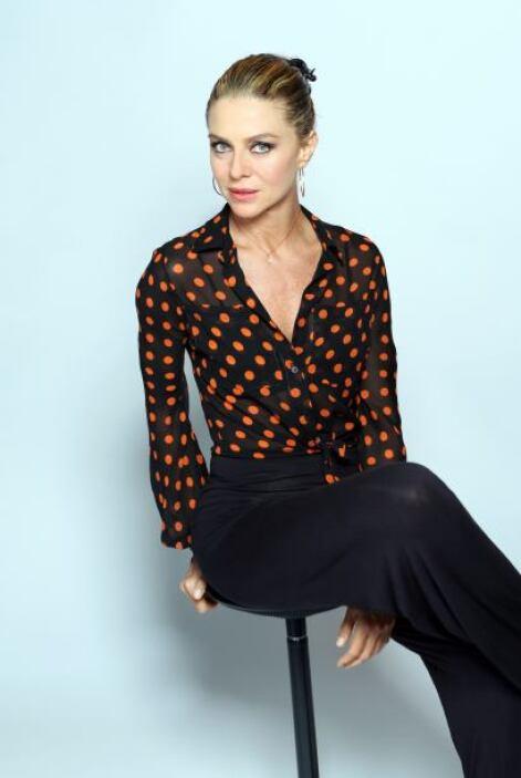 Margarita Rosa de Francisco, protagonista de 'Correo de Inocentes' ha sa...