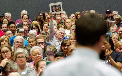 Como ocurrió en 2009, las asambleas ciudadanas se han convertido...
