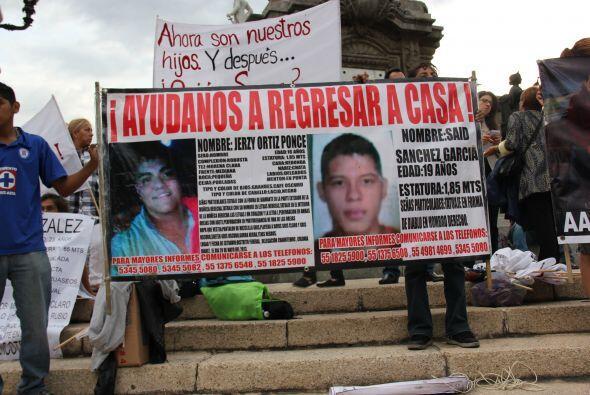 Sin duda, un caso que conmocionó a Ciudad de México, al país y al mundo...