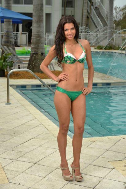 jcpenney sabe que para lucir bella en bikini sólo se necesita seg...