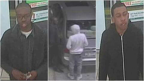 Investigan el paradero de cuatro jóvenes sospechosos de violentos robos...