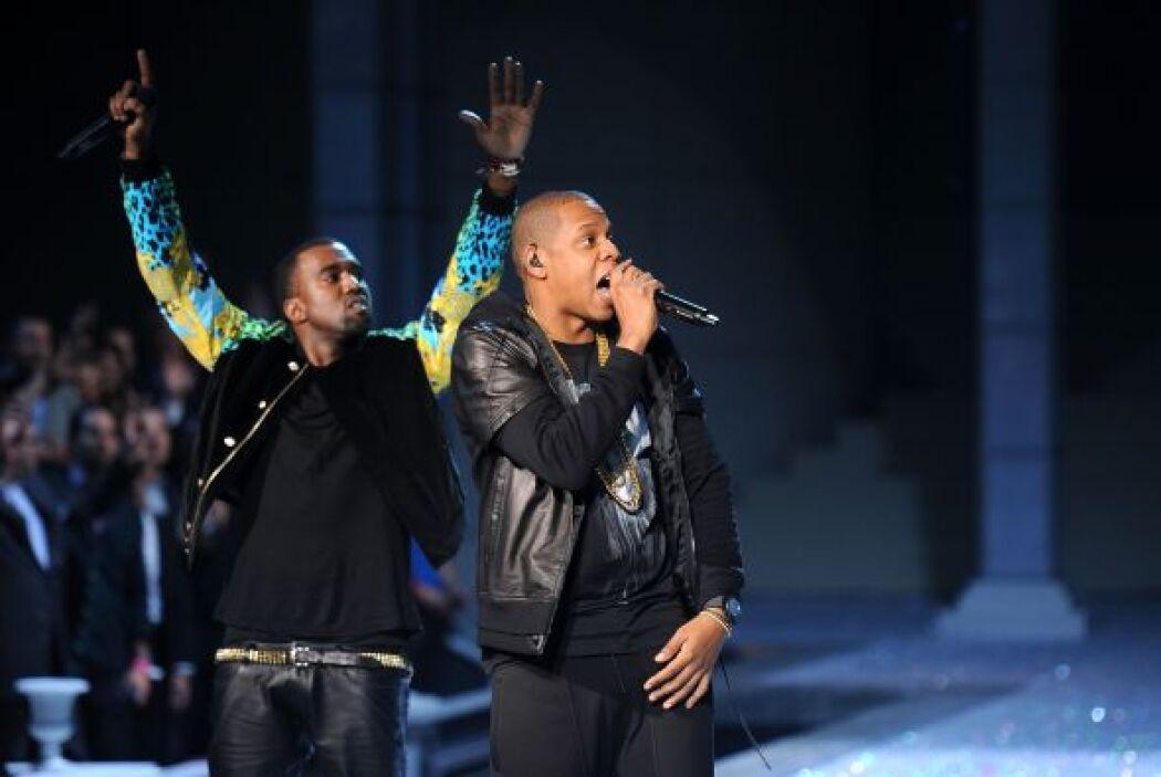 El dúo logró reunir en 2011 un total de $65.6 millones, de ellos $48.3 m...