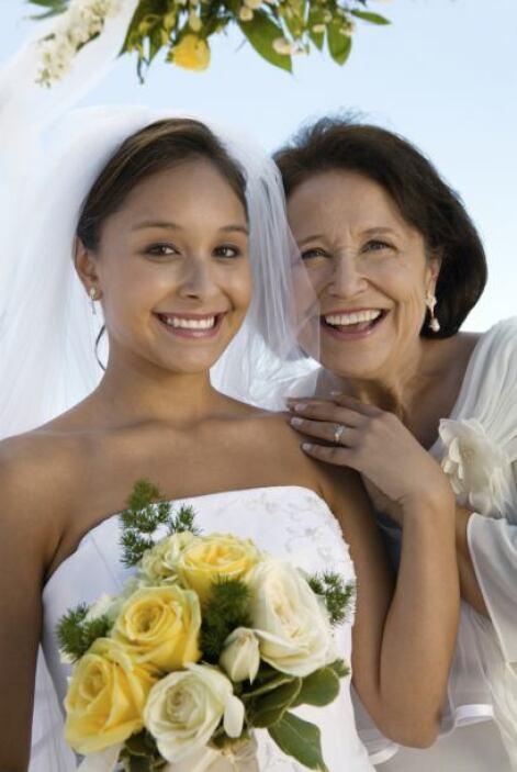 Aquí algunas reglas de oro para que triunfes en tu papel como madre de l...