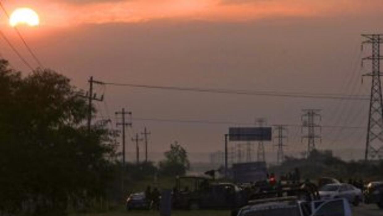 Autoridades confirmaron que el cadáver encontrado al sur del estado corr...