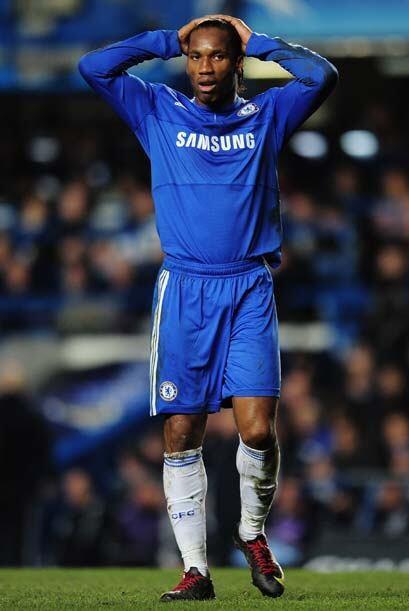 Con esto, el Chelsea ni siquiera pudo igualar su actuación del a&...