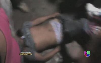 Un joven inocente fue linchado salvajemente en Guatemala