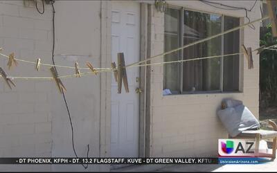 Rescatan a mujer secuestrada y a su hijo en Nogales, Arizona