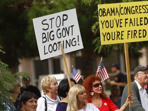 El Partido Republicano es la fuerza conservadora por excelencia en la po...