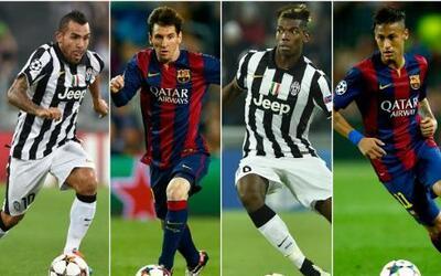 La Gran Final de la UEFA Champions League tendrá como protagonistas a es...